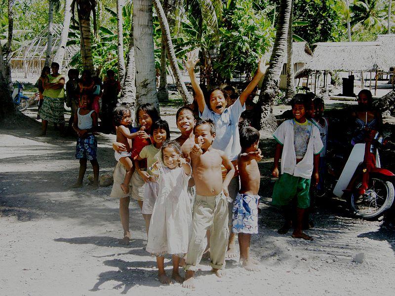 Aranuka Island