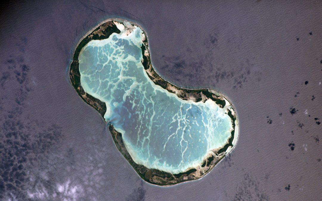 Tabuaeran (Fanning Island)