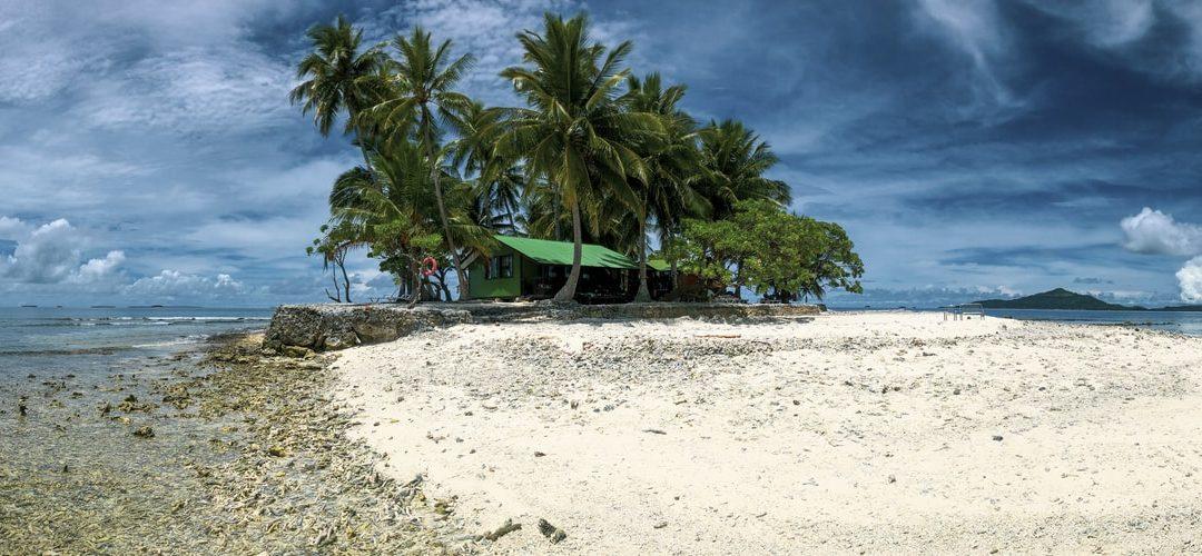 Chuuk – Climate Temperatures