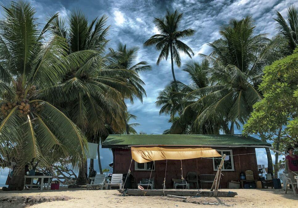 History of Micronesia